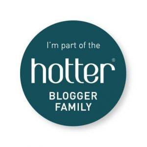 hotter blogger