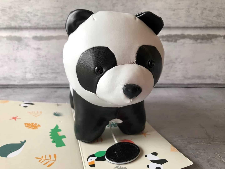 Luca the musical Panda