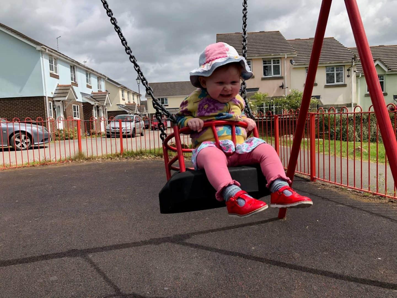 baby-dottie-on-the-swing