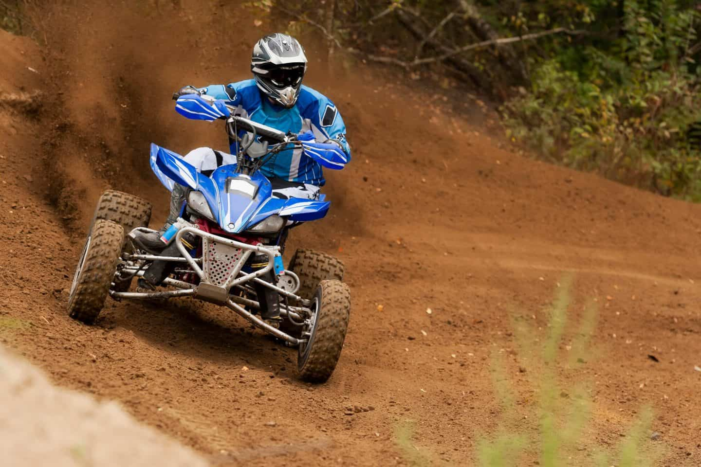 ATV Riding Gear Guide for Women