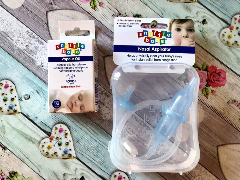 Breastfeeding Awareness Week: 1st -7th August - snufflebabe kit