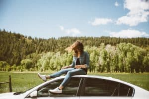 Heading off on a road trip- handy tips on what to pack
