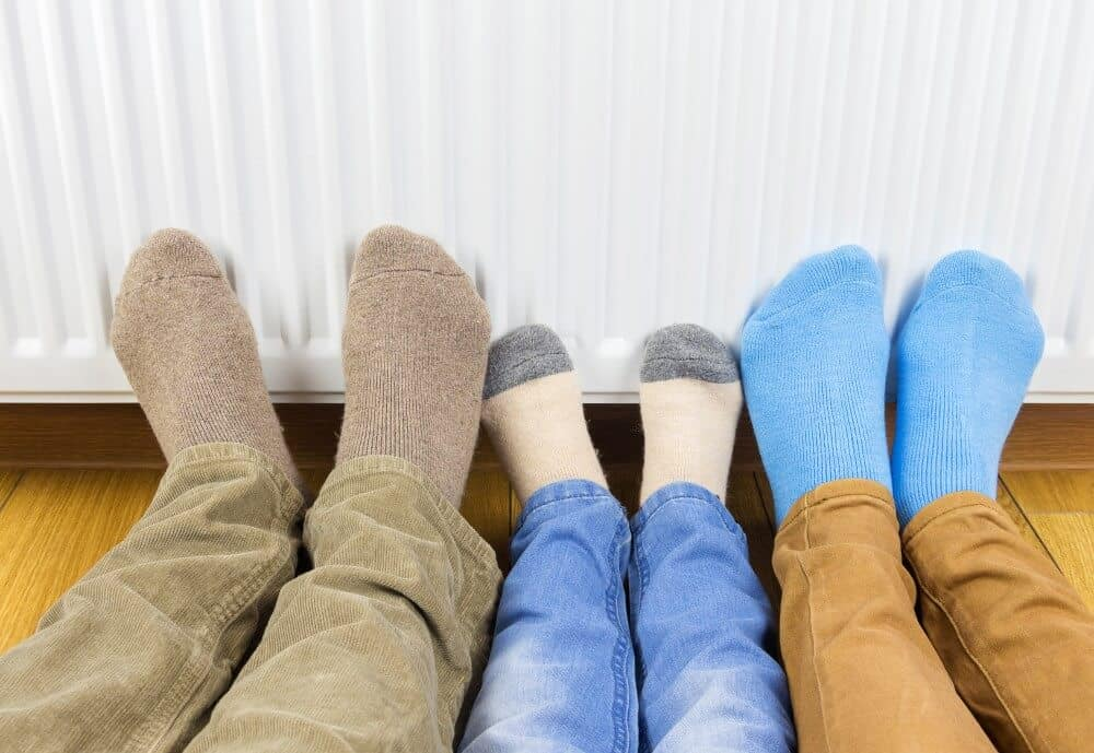 Top Tips To Reduce Your Family Heating Bills
