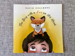 The Boy with a Fox on His Head - Review