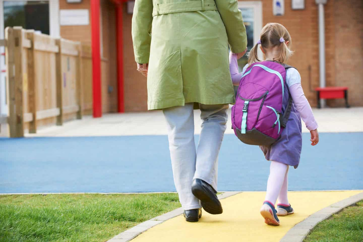 6 Must-Have Supplies for the First Day of Preschool