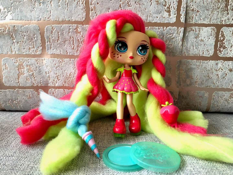 Candylocks Dolls - Straw Mary