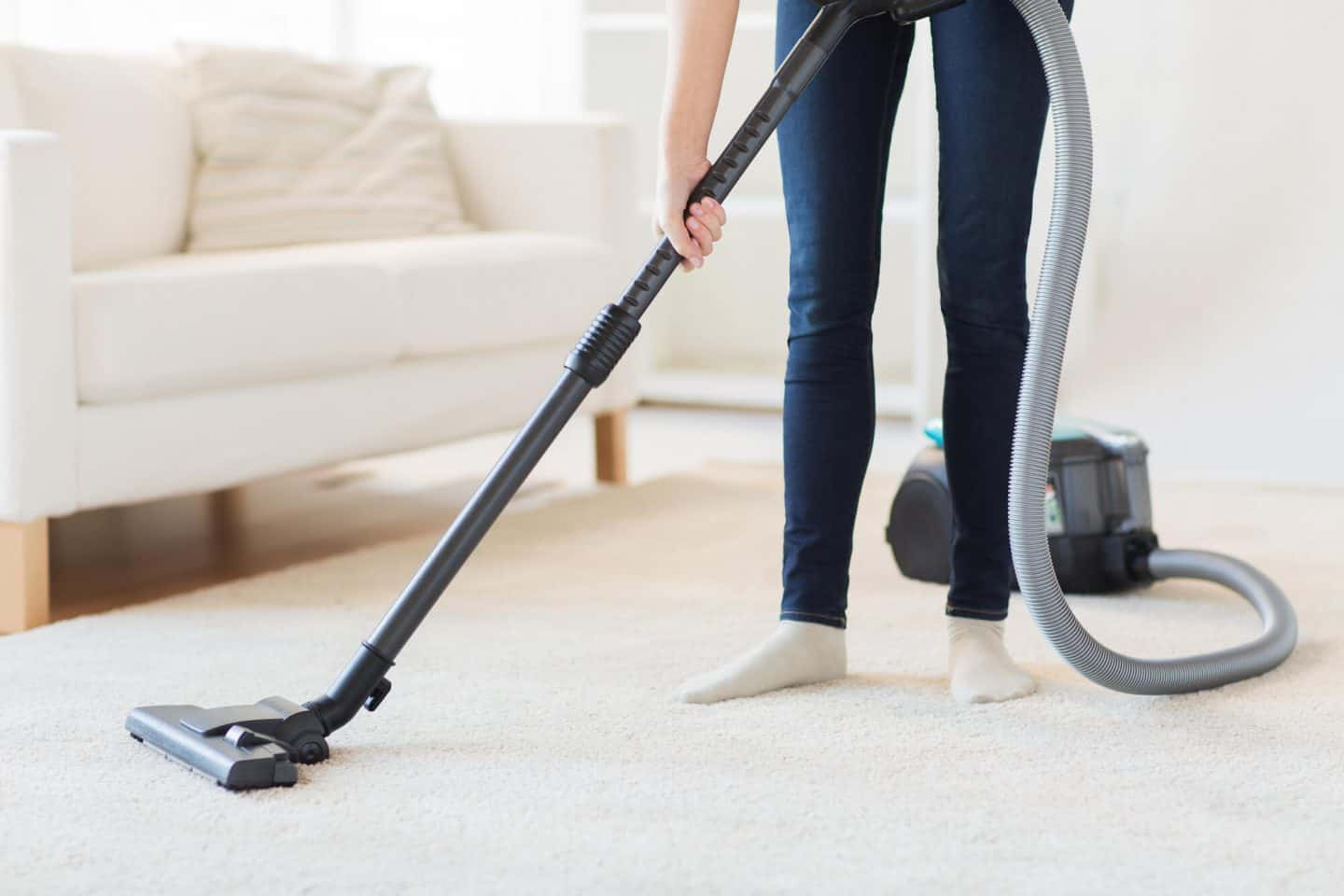 Carpet Cleaning Tips to Help Your Carpets Look Great