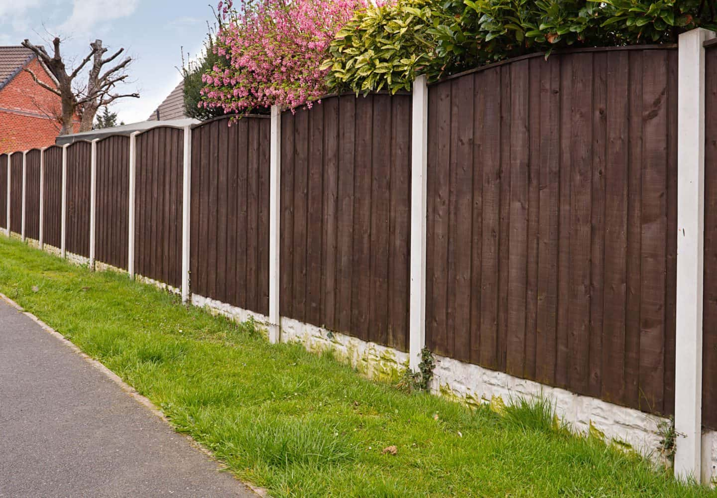 How to Increase the Privacy in Your Home