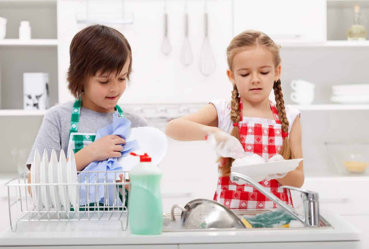 Ideas for Teaching Self-Sufficiency to Your Toddler