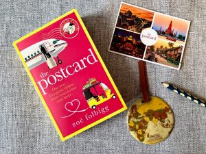 The Postcard by Zoe Folbiggm - Book Review