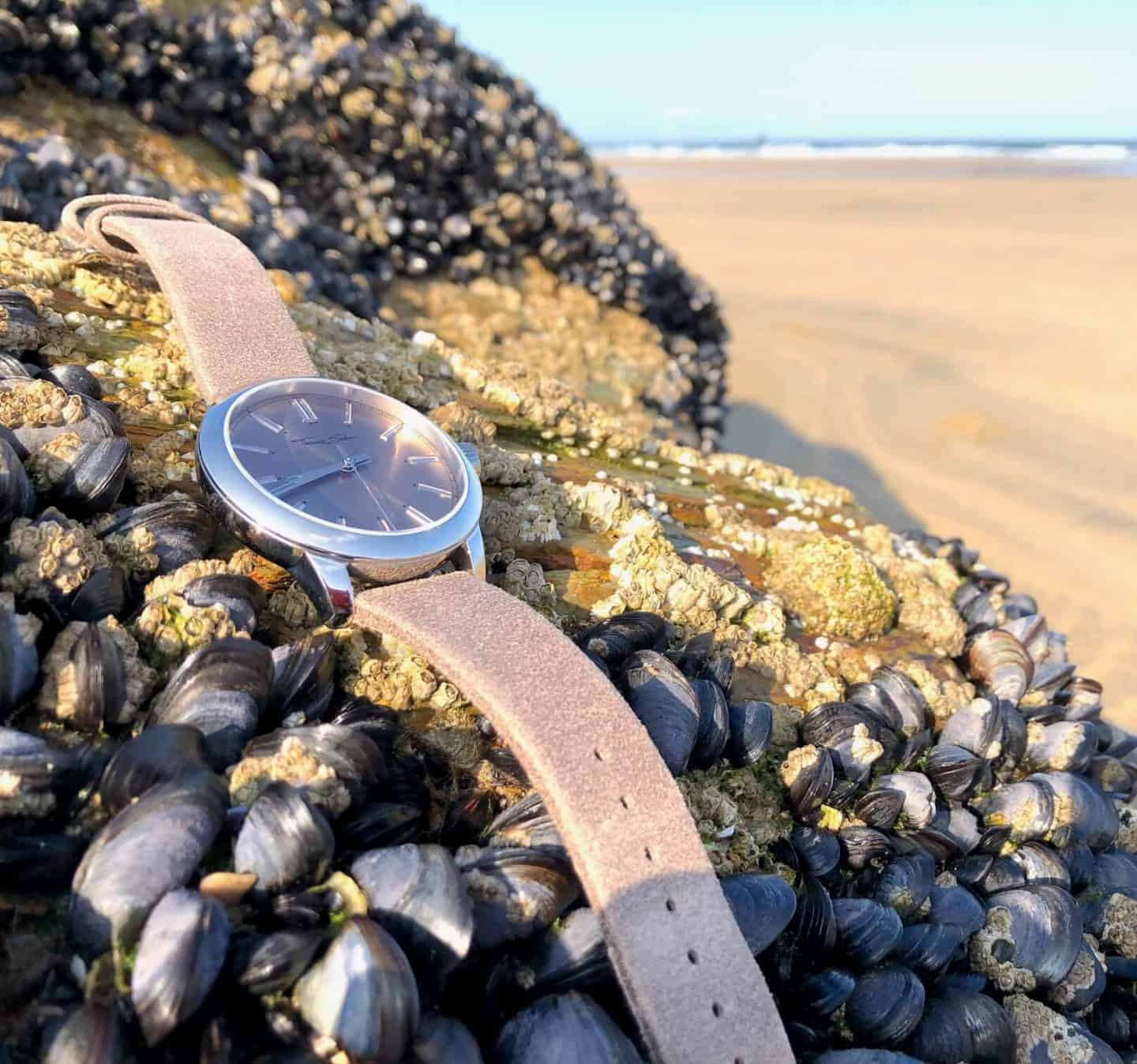 Thomas Sabo - Rebel at Heart Watch at the beach