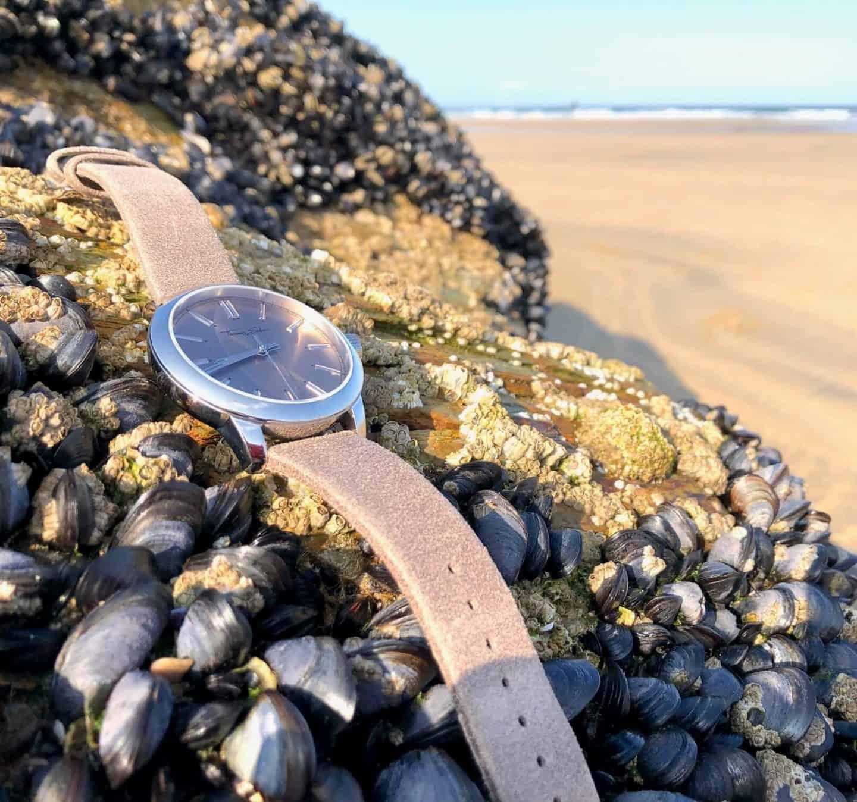 Thomas Sabo - Rebel at Heart Watch at the beach