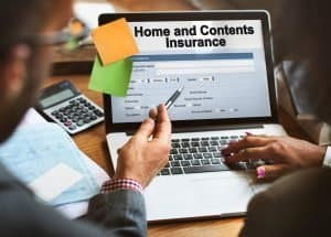 What You Should Be Considering When Purchasing Home Insurance