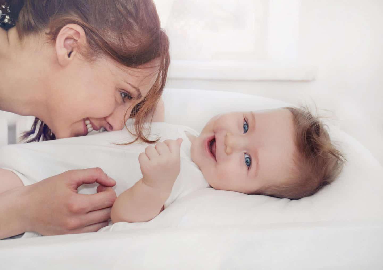 accessorising as a new mum