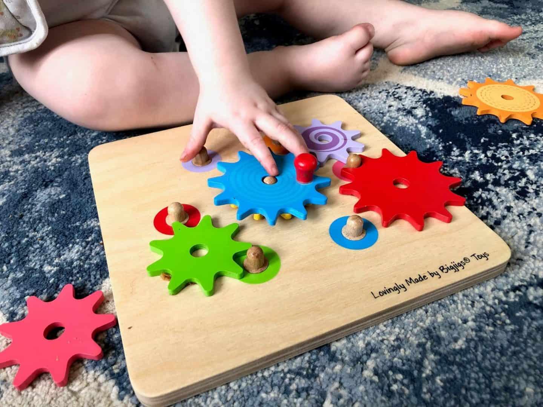 cog puzzle
