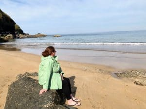rachel bustin -family life blog in Cornwall