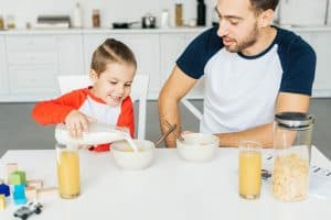 teaching-self-sufficiency-to-your-toddler