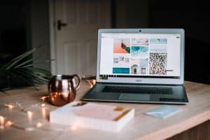 8 Secrets Of A Good Blog Design