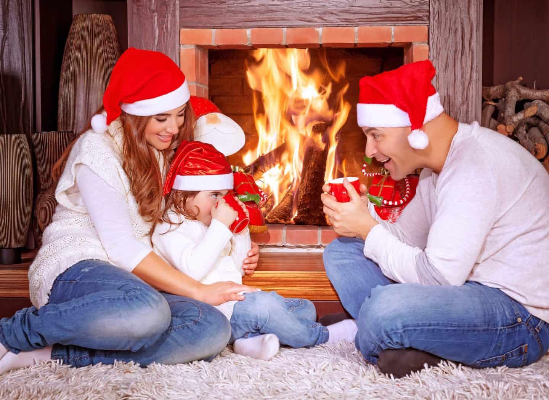 Top Christmas Destinations For New Parents