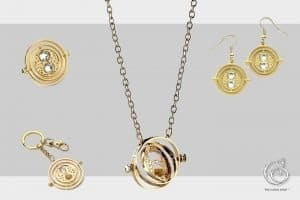 Time Turner Jewellery