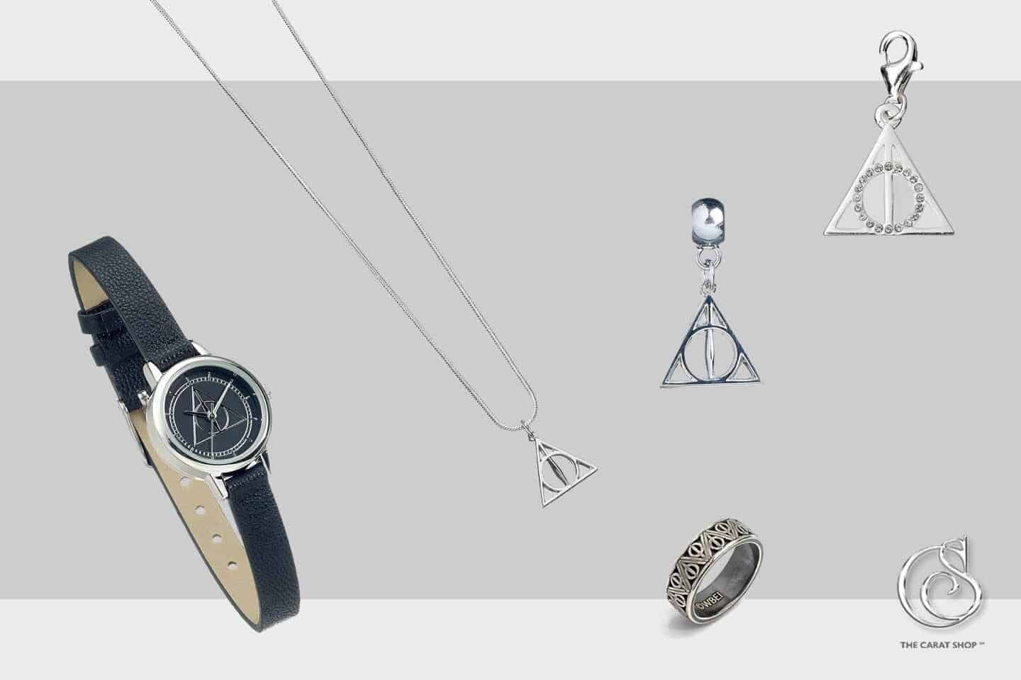 Deep dive into Harry Potter Jewellery