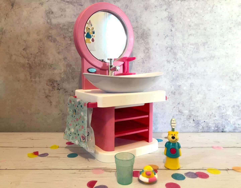 BABY born Bath Toothcare Spa