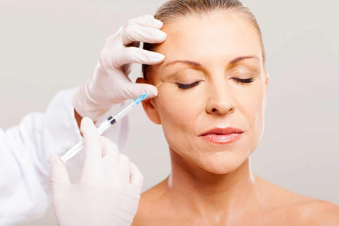 Botox Treatment For Youthful Glowing Skin