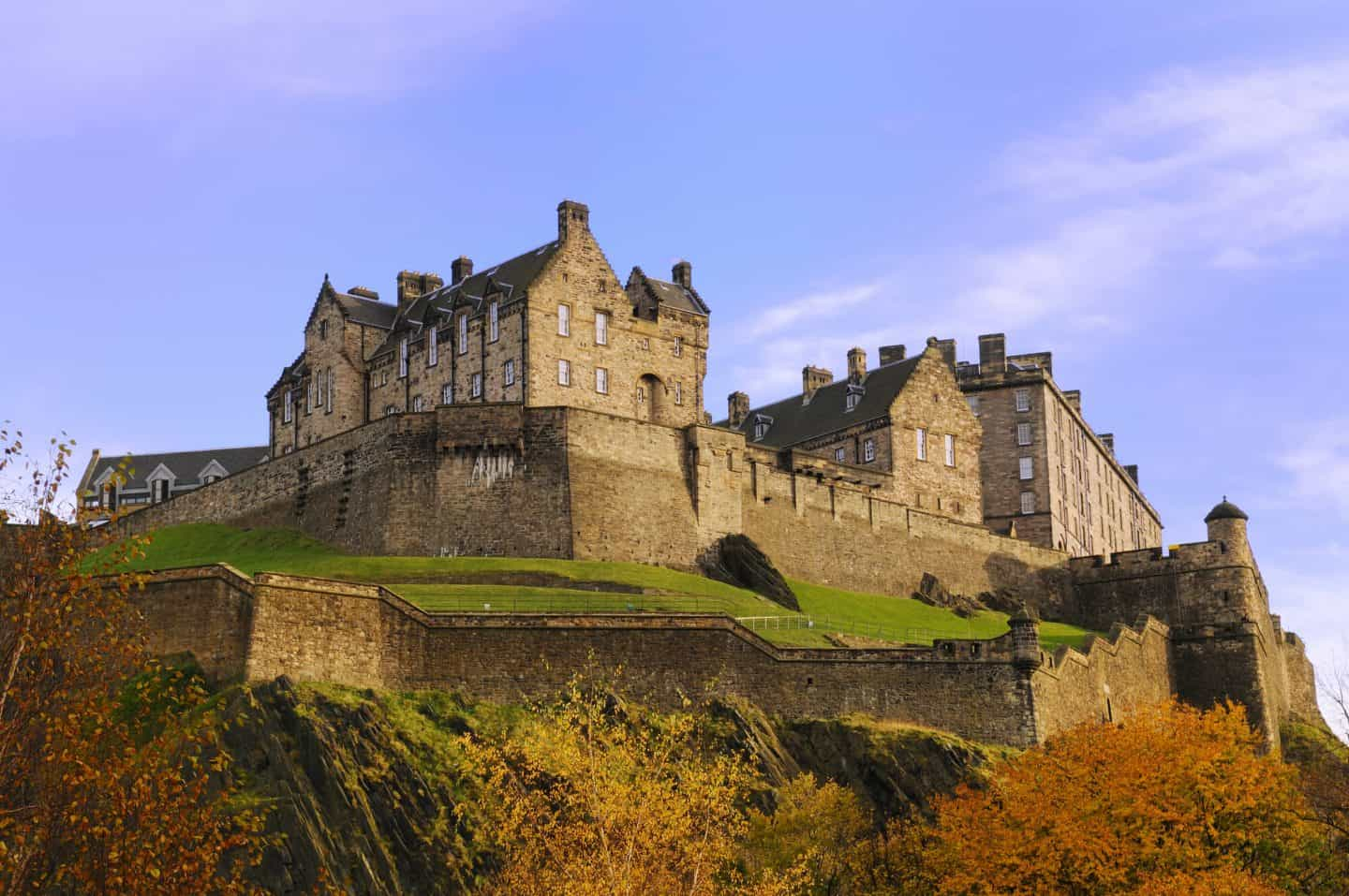Family-Friendly Activities in Scotland