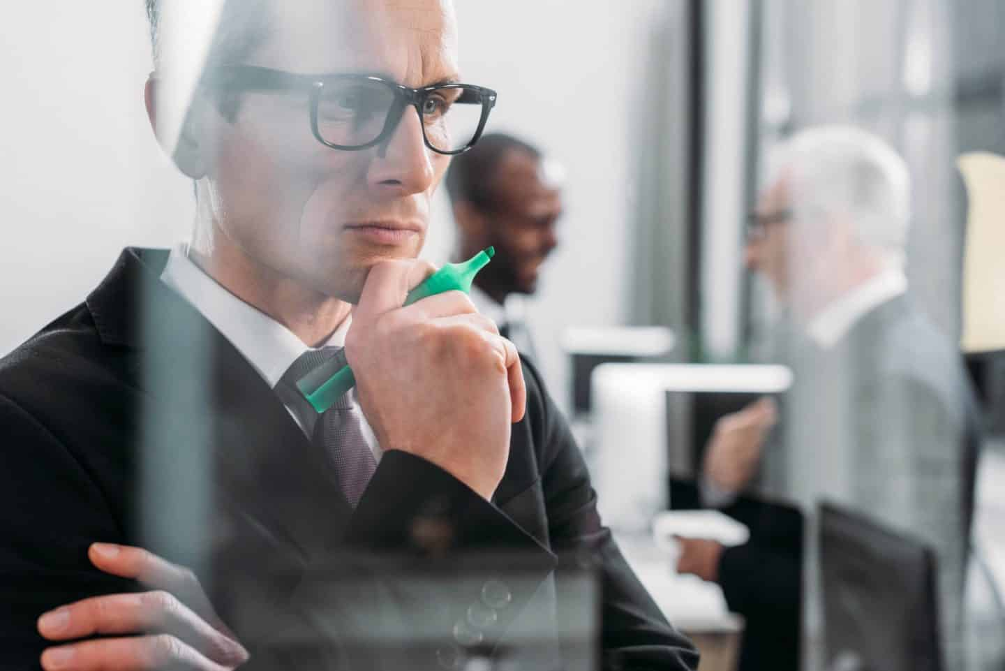 How To Stay Focused When Running a Business