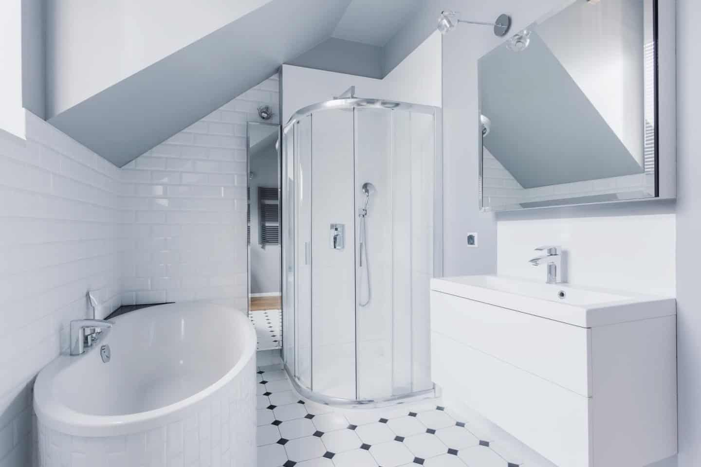 How to create the perfect bathroom
