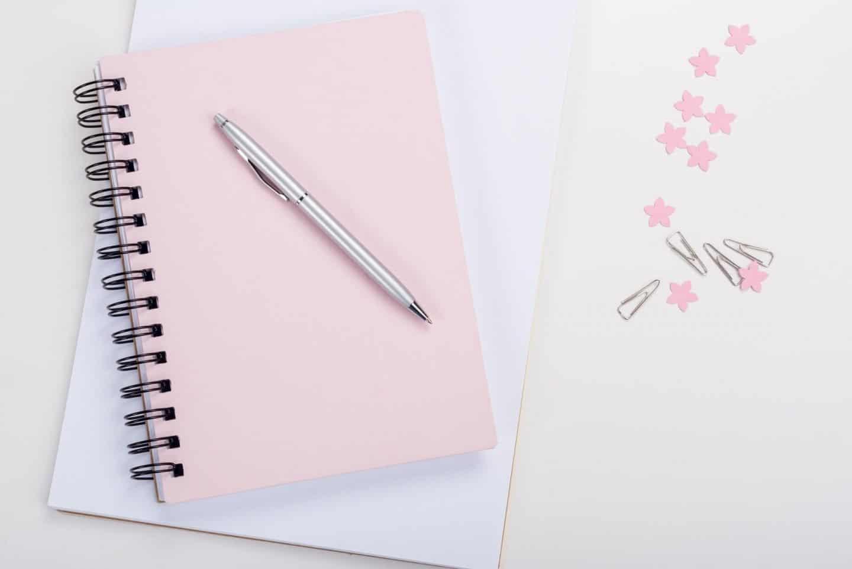 Unique Notebooks