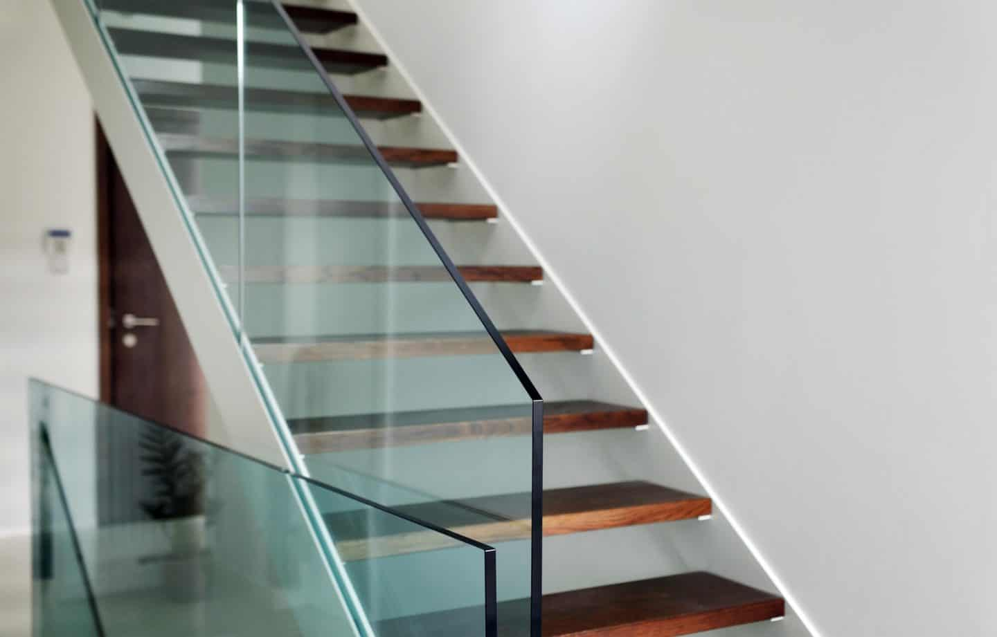 Where To Use Toughened Glass In The Home