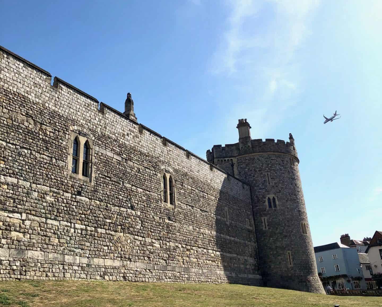 What we enjoyed in September Windsor Castle