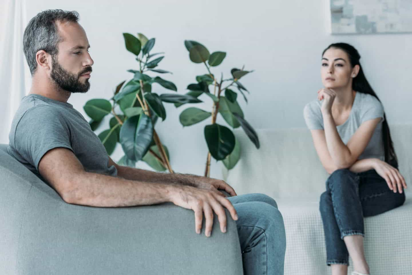 5 Signs You're in a Relationship with a Narcissist
