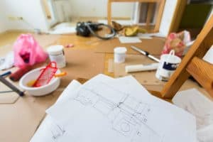 Renovating your home - Benefits of home renovation