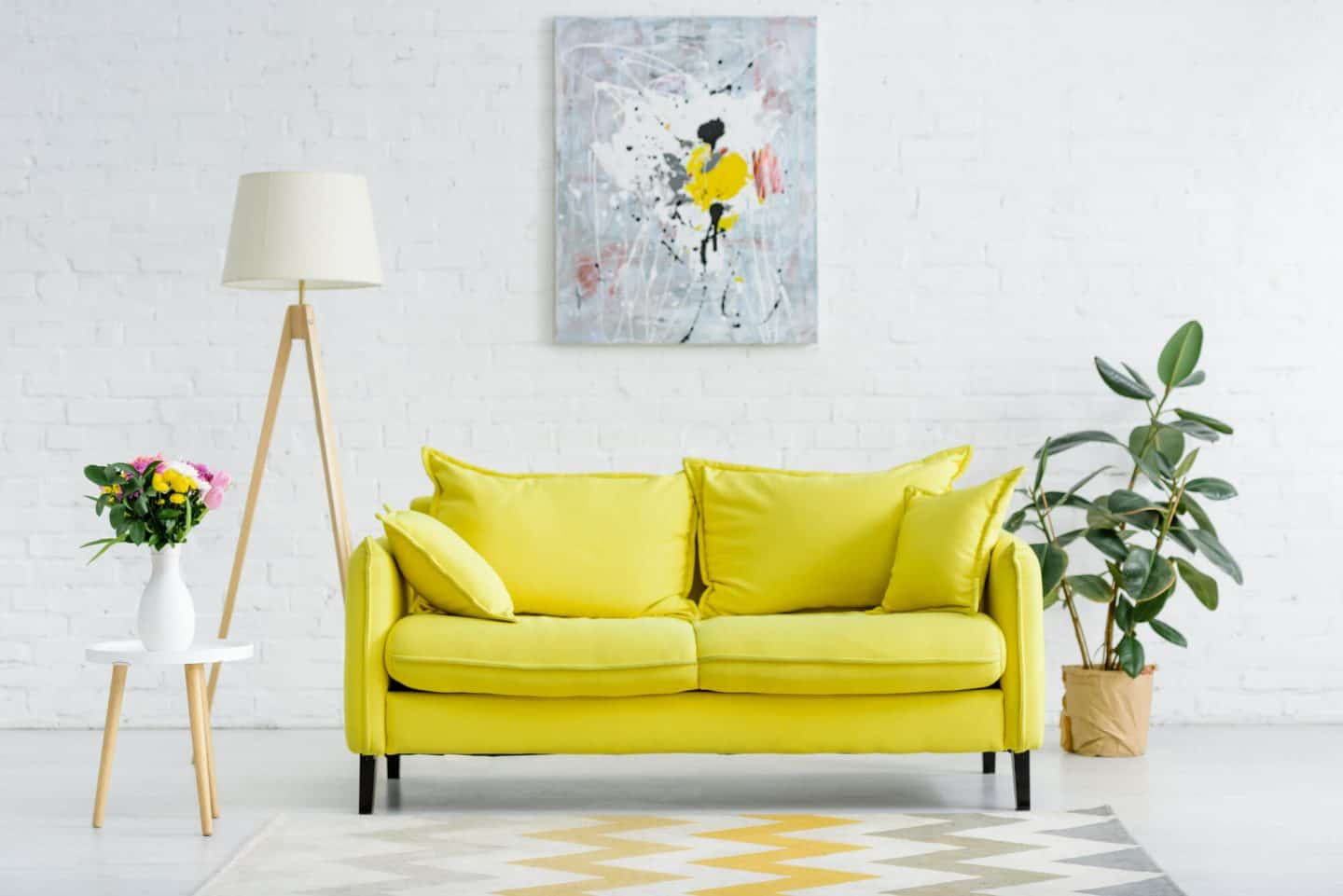 Choosing More Local Businesses For Your Home Decor