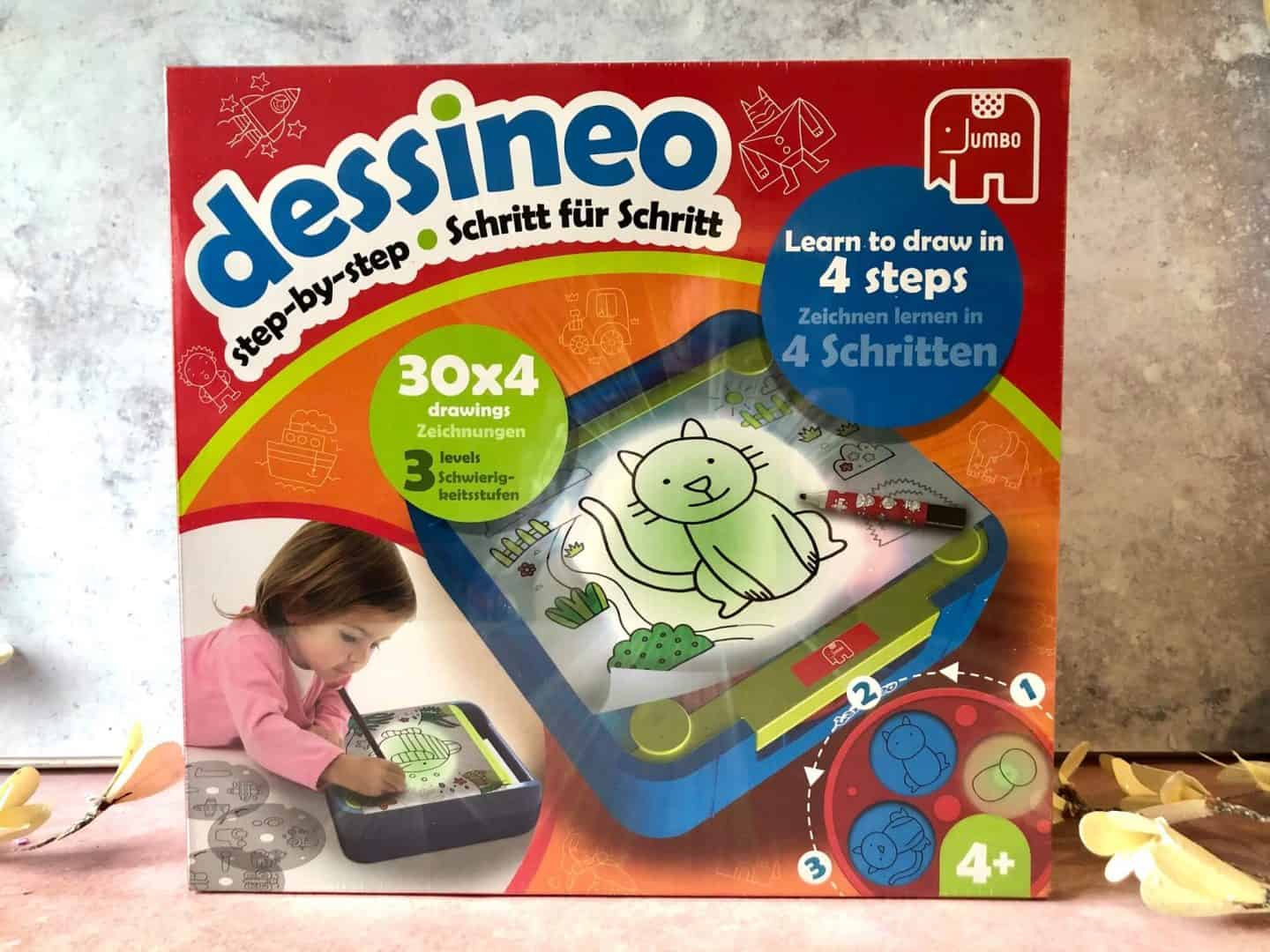 Dessineo - Learn to draw