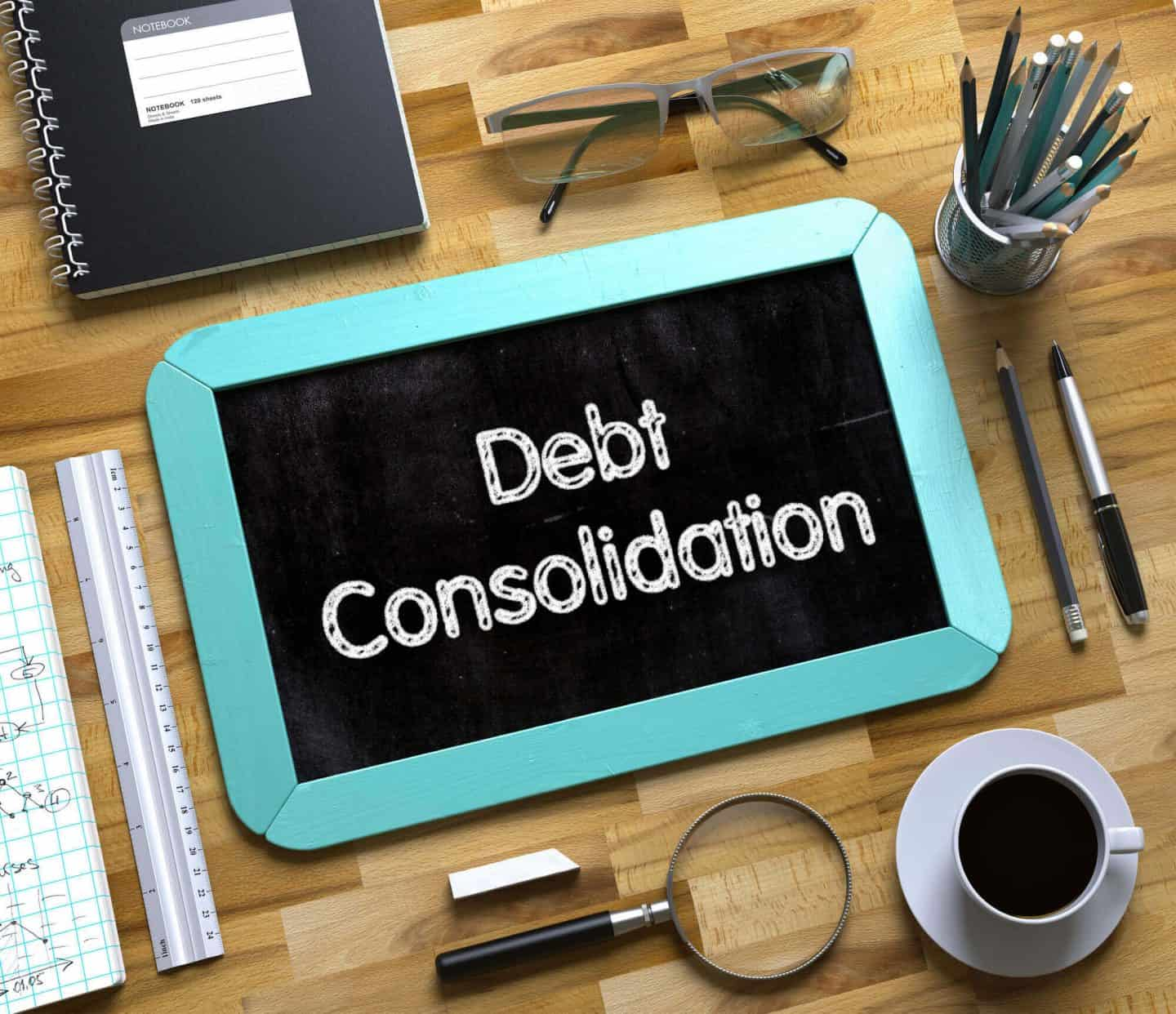 How Debt Consolidation Works and How It Can Help you Find Financial Freedom