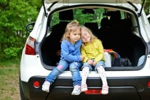 Keeping your car tidy