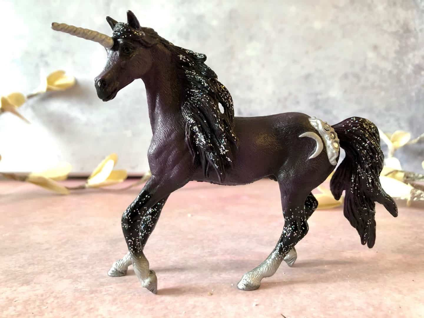Moon Unicorn Stallion - Bayala Collection