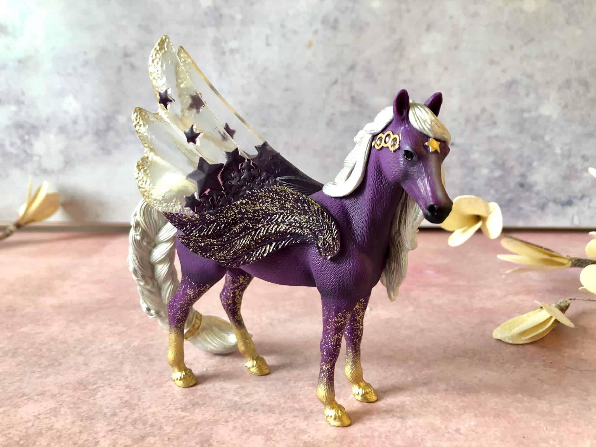 Star Pegasus Mare - Bayala Collection