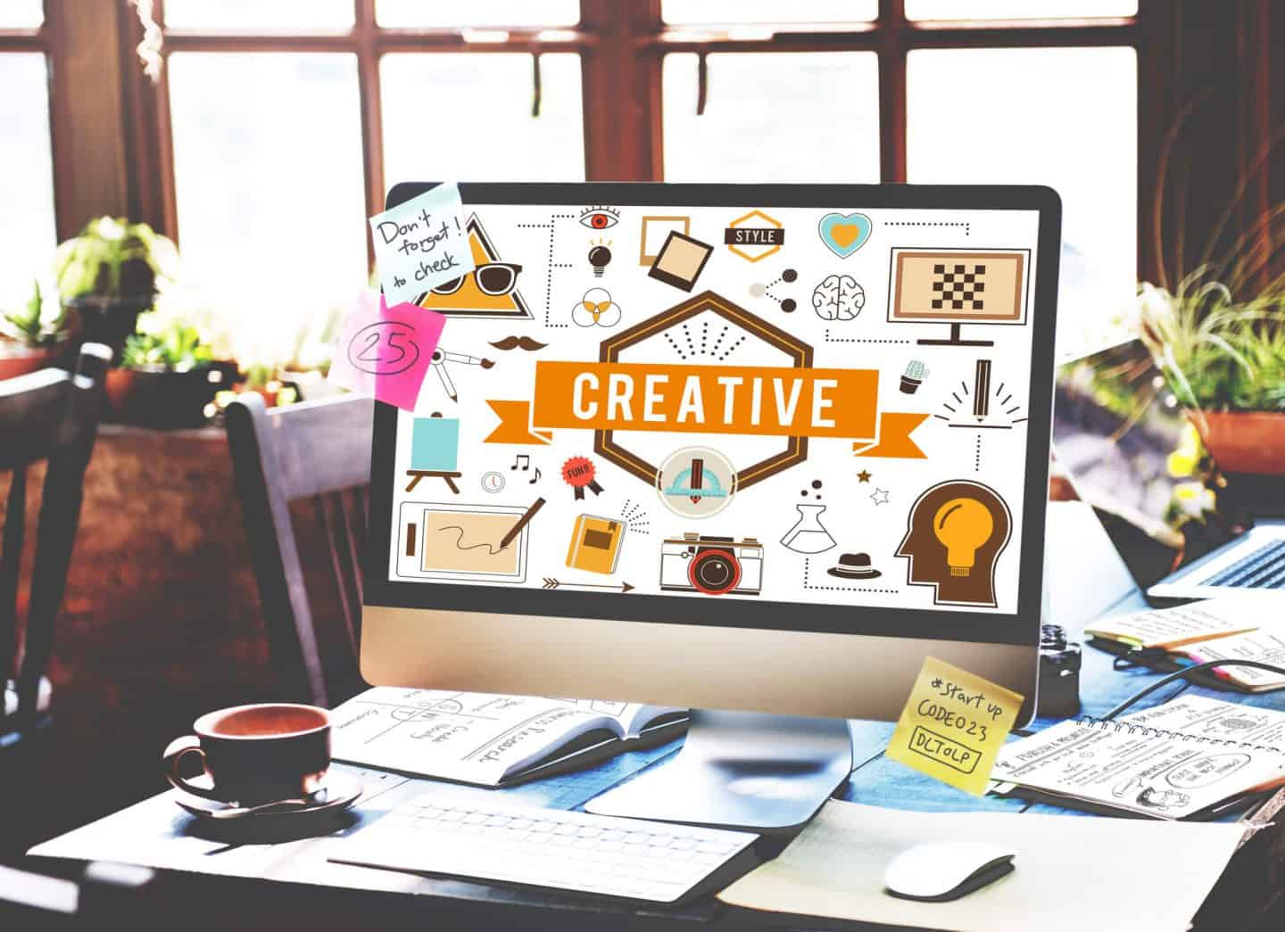 Struggling Creative? Here's How to Use Your Skills to Make Money Quickly