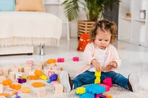 The Critical Role Playtime With Toddlers Holds In Their Development