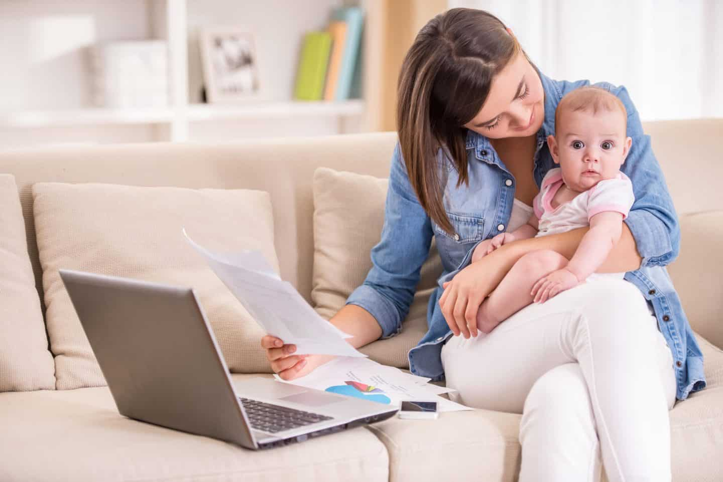 4 Secrets Of Successful Mumtrepreneurship