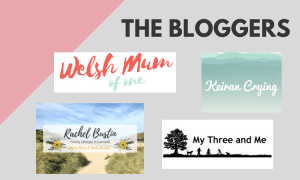 Bloggers New Year Giveaway