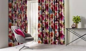 Couture Living - Dressing Living Room Windows