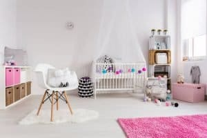 Creating A Nursery Fit for Your Precious Little One