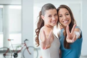 How to Upkeep Your Female Friendships