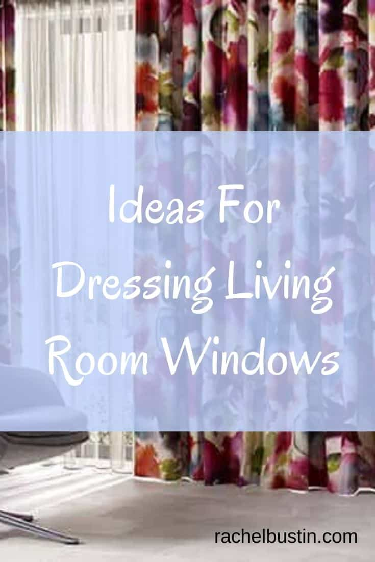 ideas for dressing living room windows curtain fabrics, interior design, inspiration