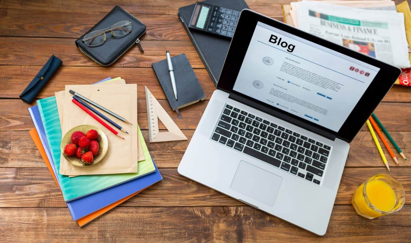 It's Never Too Late To Start A Blog, Here's Why